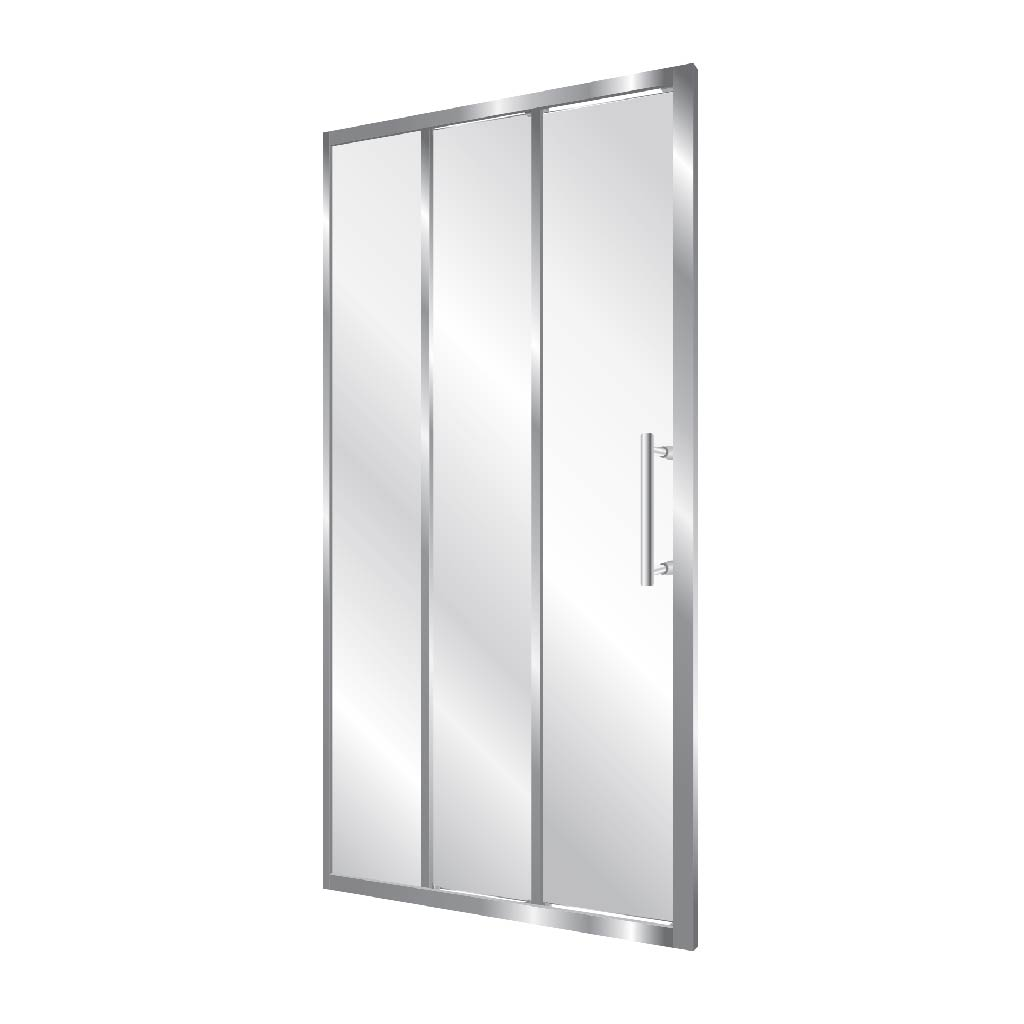Sliding Shower Doors Symphony Showers