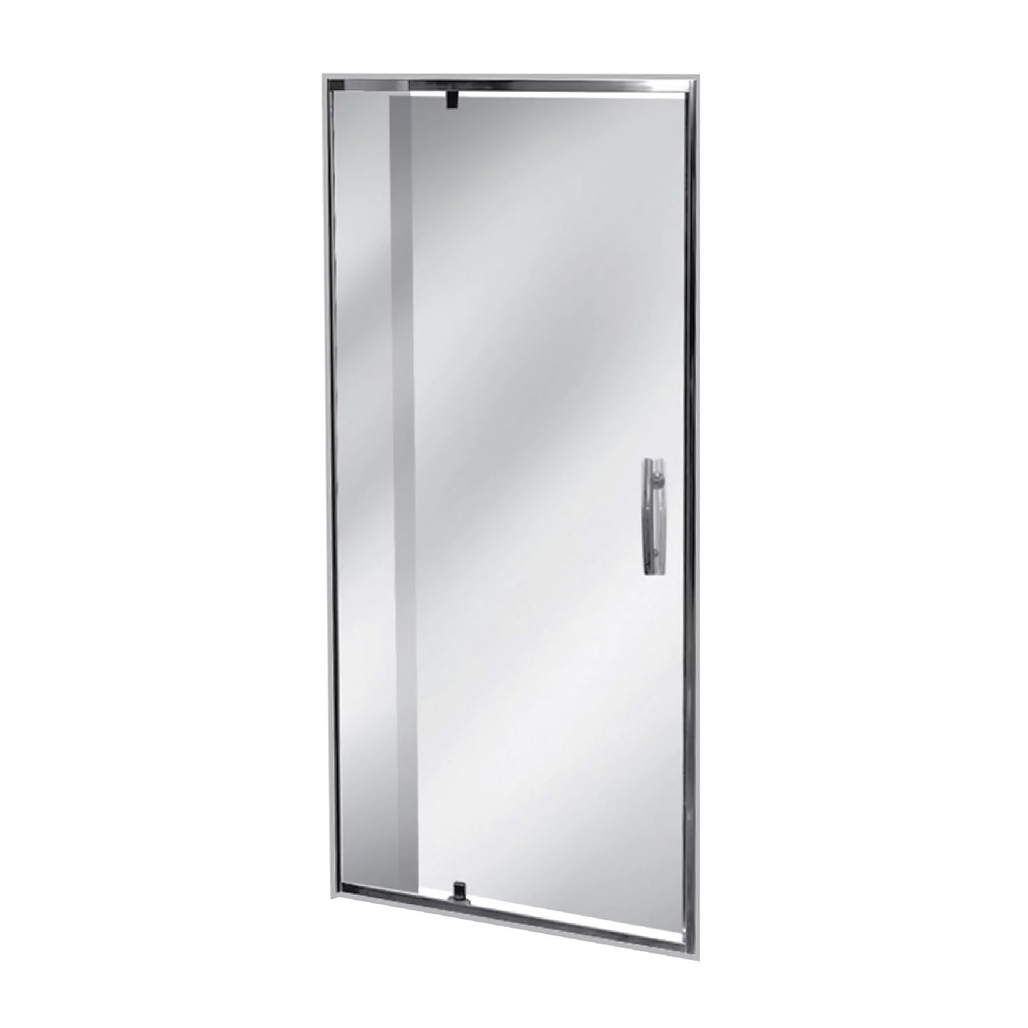 Adjustable Pivot Shower Doors Symphony Showers
