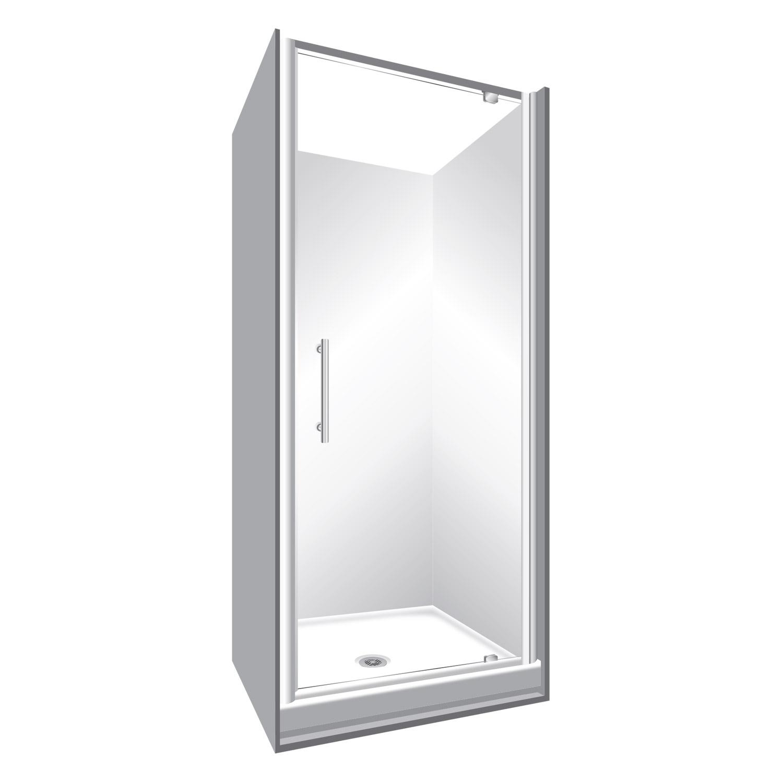 Aquero Alcove 900x760x900 Symphony Showers