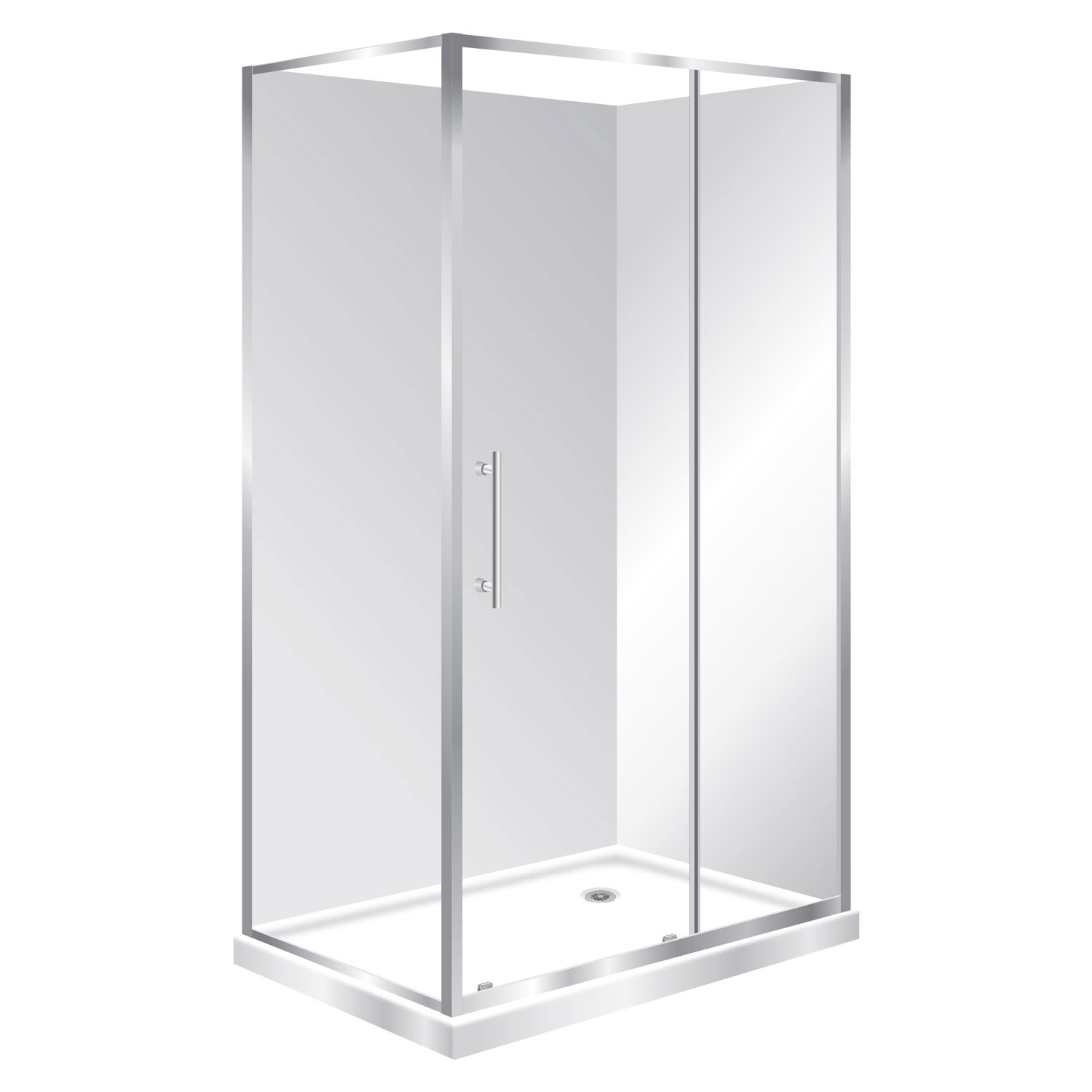 dezine range showers