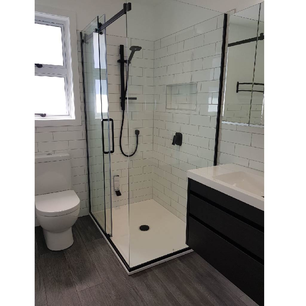 Installed Shower Gallery Symphony Showers