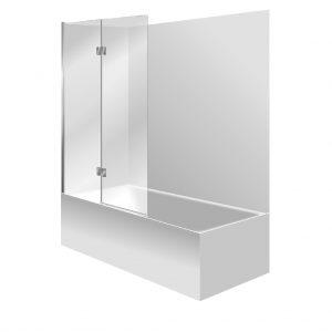 corner showers